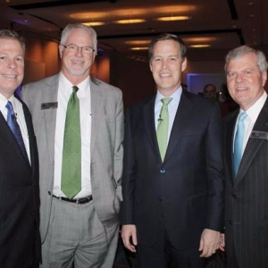 150th Regional Chamber of Commerce Annual Meeting