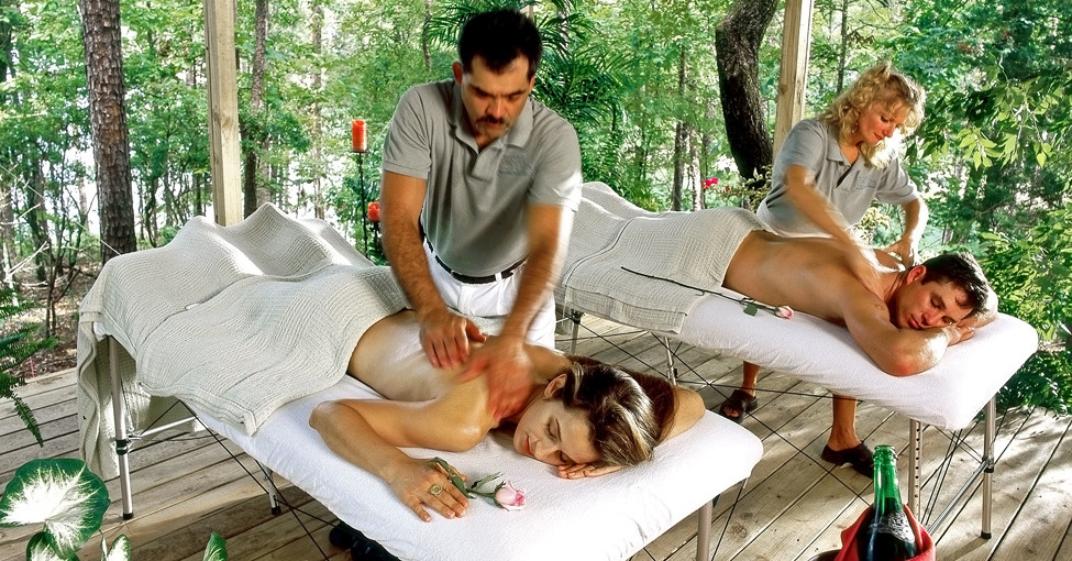 Hot springs guest guide for Spa weekend getaways for couples