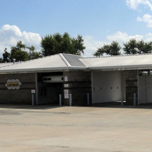 Twin Sales Offer Kilgore Crash Course in Running Carwash (NWA Real Deals)