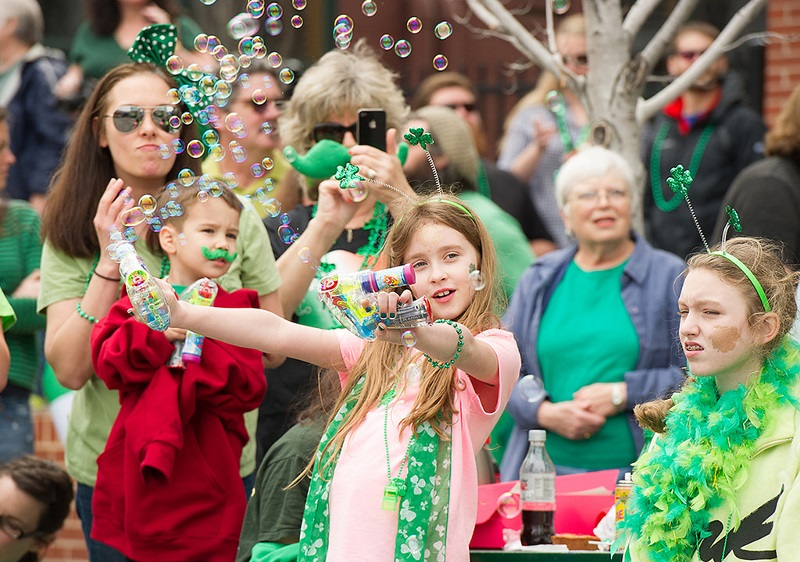 6 St. Patrick's Day Events for Central Arkansas Families ...