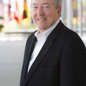 Kevin Zaffaroni Appointed Chairman of Tech Park Board