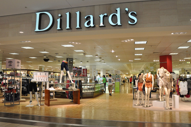 Nov 22,  · 2 reviews of Dillards Department Store
