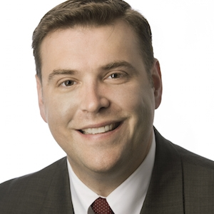 Henderson State Hires Brad Patterson as VP (Movers & Shakers)