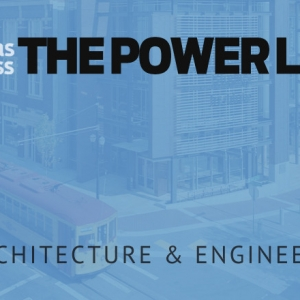 Arkansas Business Power List 2016: Architecture & Engineering