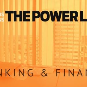 Arkansas Business Power List 2016: Banking & Finance
