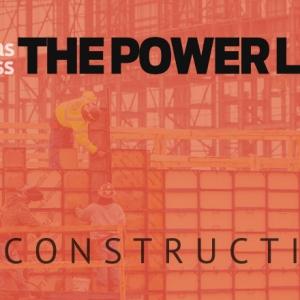 Arkansas Business Power List 2016: Construction