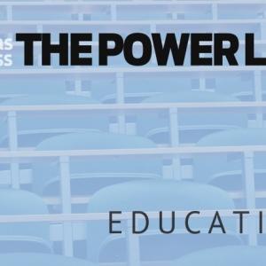 Arkansas Business Power List 2016: Education