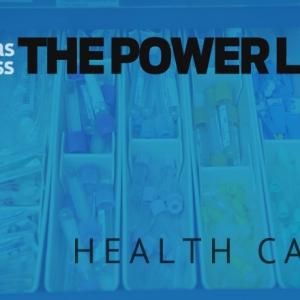 Arkansas Business Power List 2016: Health Care