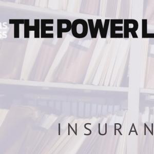 Arkansas Business Power List 2016: Insurance