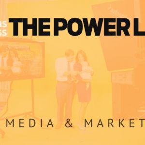 Arkansas Business Power List 2016: Media & Marketing