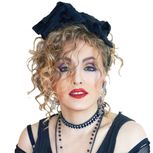Madonna Tribute Artist Headlining 2016 RockStar Lounge for UAMS