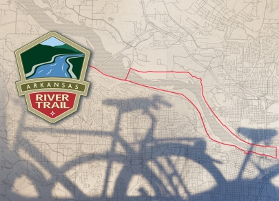 9 Things To See and Do on The Arkansas River Trail