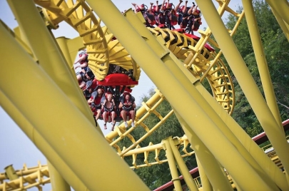 Win Season Passes to Magic Springs Theme Park from Little Rock Family!
