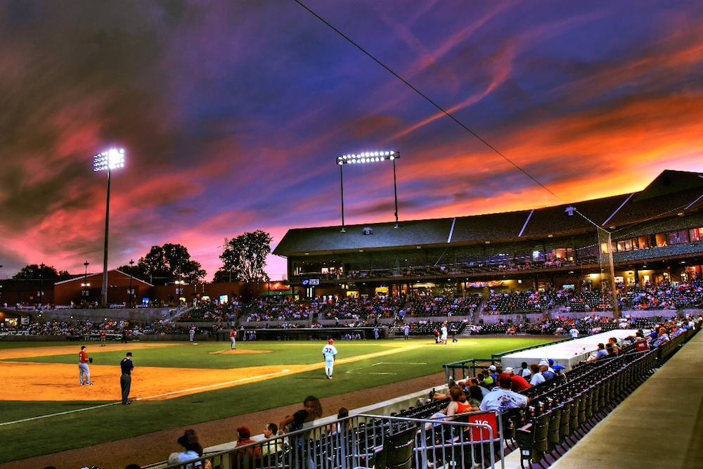 The 5 Ballpark Eats To Save Room For At Dickey Stephens Park
