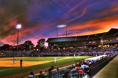 The 6 Activities Your Kid Will Love at the Travs Game