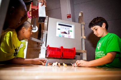 Museum of Discovery's New Exhibit Inspires Innovation and Creativity