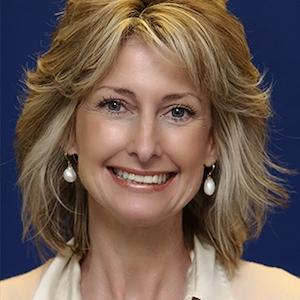 Susan Harriman To Lead ForwARd Arkansas (Movers & Shakers)
