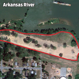 Burkhalter: Rock City Marina & Yacht Club Construction Could Happen Before End of Year