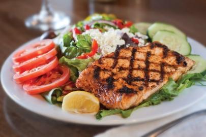 Celebrate North Little Rock Restaurant Month