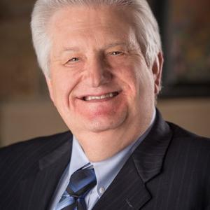 Gary Greene Retires from Rockefeller Institute (Movers & Shakers)