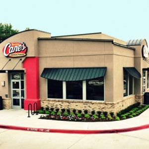 Fayetteville Primed for Second Raising Cane's Restaurant (NWA Real Deals)