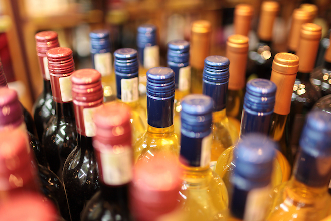 In Arkansas, Seven Campaigns Aim for Alcohol Sales