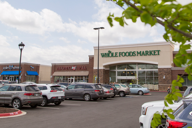 Amazon said to be planning price cuts at Whole Foods
