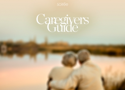 Little Rock Soirée 2016 Caregivers Guide