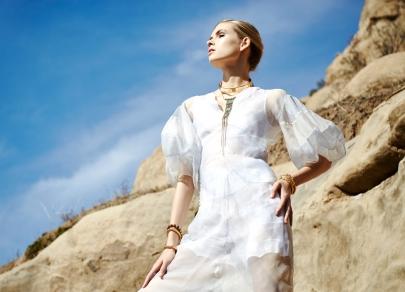 Soirée 2016 Spring Fashion Collection Preview