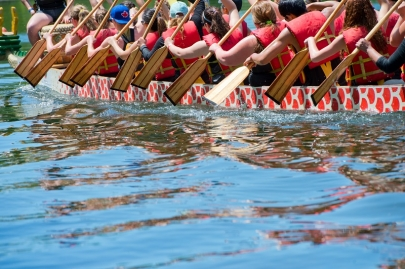 5 Events for Weekend Fun: Dragon Boat Festival, Greek Food Fest, Peter Pan Ballet & More!