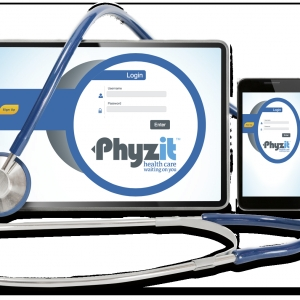 Phyzit Puts App On Athenahealth Marketplace, Adds Greg Bledsoe As Adviser