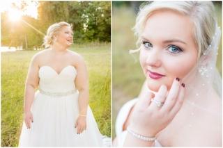 Arkansas Bride: Katie Goff