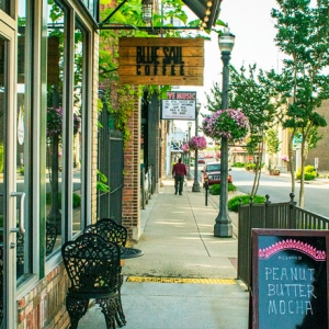 Conway Retail, Tech Startups Joust in Entrepreneurial Climate