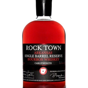 Rock Town Distillery Reports Jump In 2016 Sales
