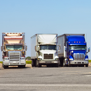 Arkansas Trucking Firms Work To Diversify Industry