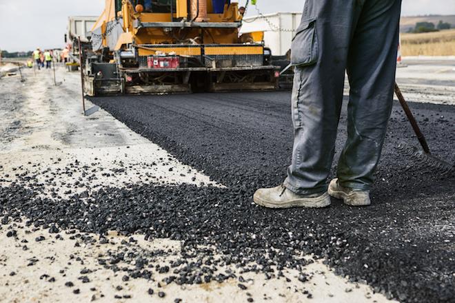 No Easy Options for Arkansas' Long-Term Road Plan (Andrew DeMillo Analysis)