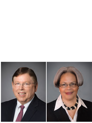 Jack Mullen, Paula Cholmondeley Join Board of Growing Bank of the Ozarks