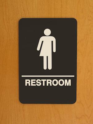 Hutchinson transgender bathroom debate likely next year arkansas business news for Transgender bathroom debate article