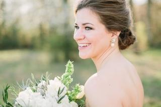 Arkansas Bride: Lauren Bilheimer