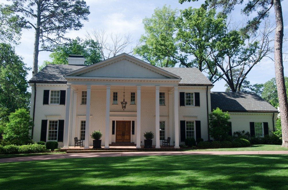 A look at little rock 39 s most expensive home sales of 2015 for Cost to build a house in little rock