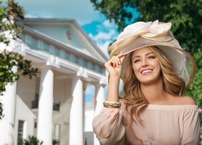 Seersucker Social Celebrates Old State House, 180 Years of Arkansas Statehood