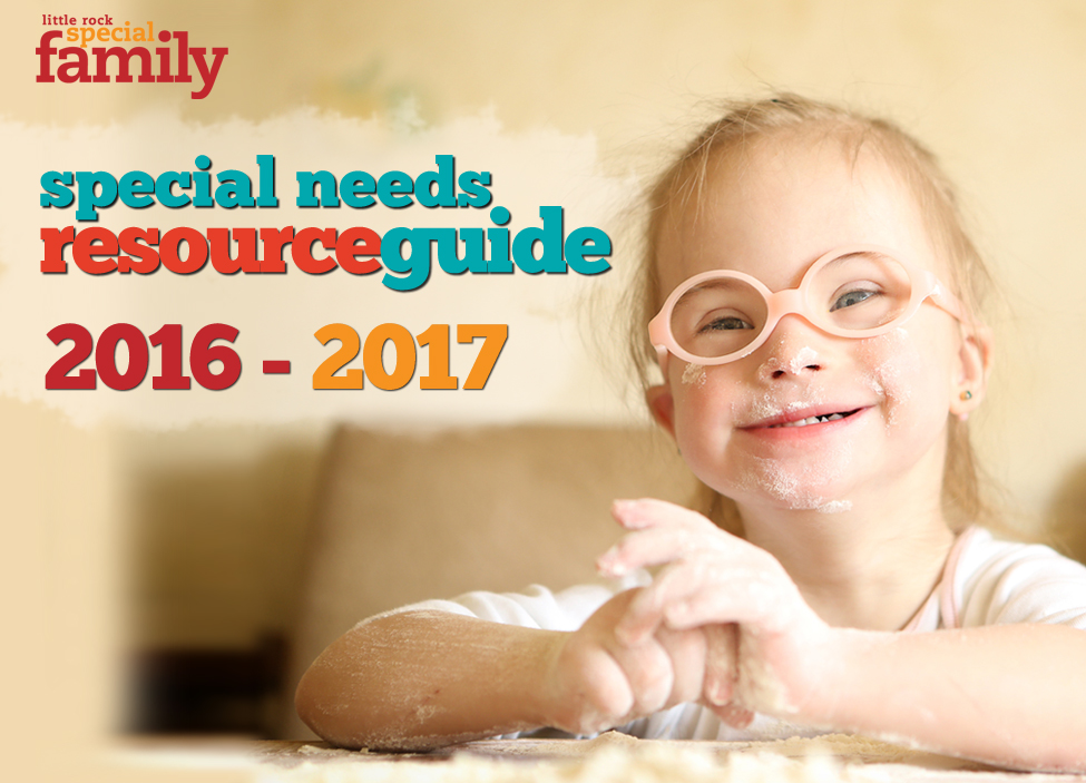 Special Family Resource Guide 2016-2017