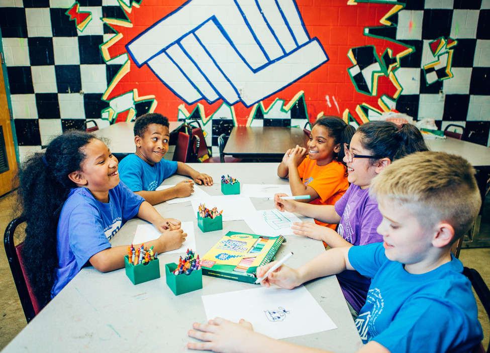 Clubs In Little Rock >> Boys Girls Clubs Of Central Arkansas Lifting Up Local Youth For