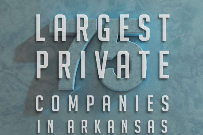 2 Banks Join Arkansas Business' Largest Private Companies List