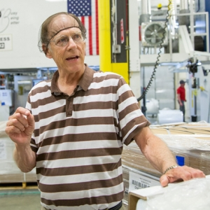 Packaging Specialties a Printing Success in Fayetteville