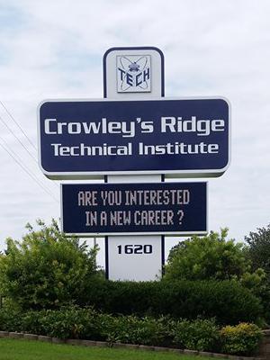 Arkansas Technical Institute, Community College to Merge ...