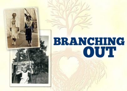 Family Reunions Offer Chance To Research Your Roots