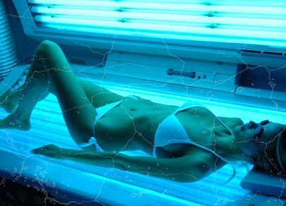 The Truth About Teens and Tanning Beds