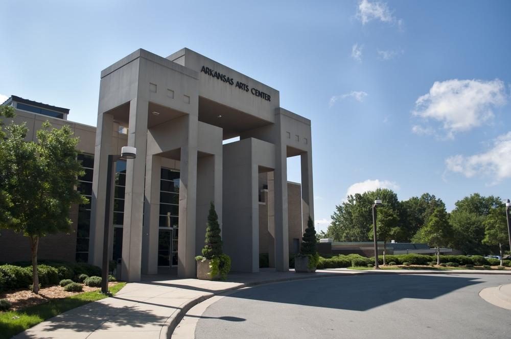 Arkansas Arts Center, AAC