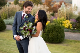 Real Arkansas Wedding: Kat Ocampo & Ricco Ardemagni in Roland